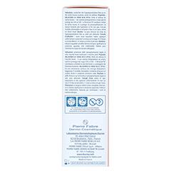 DUCRAY MELASCREEN Photoaging UV Cr.reichha.SPF 50+ 40 Milliliter - Linke Seite