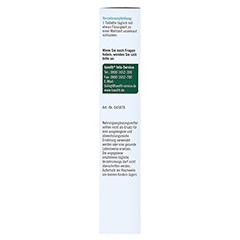 TAXOFIT Calcium 850+D3+K Depot Tabletten 30 Stück - Rechte Seite