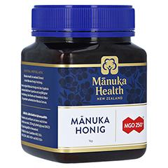 MANUKA HEALTH MGO 250+ Manuka Honig 1000 Gramm