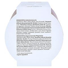 WELEDA Geschenkset Granatapfel 400 Milliliter - Unterseite