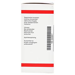 ZINCUM PHOSPHORICUM D 4 Tabletten 200 Stück N2 - Linke Seite