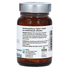 ALPHA LIPONSÄURE 250 mg Kapseln 60 Stück - Linke Seite