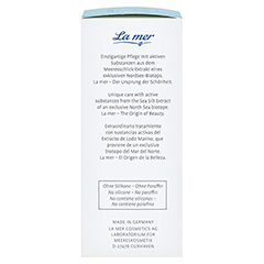 LA MER FLEXIBLE Cleansing Enzym-Peeling ohne Parfüm 12 Milliliter - Linke Seite