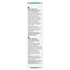 BÖRLIND Pura Soft Q10 leichte Augenpflege 15 Milliliter - Linke Seite