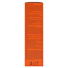 BÖRLIND Sonnen Creme LSF 15 75 Milliliter - Linke Seite