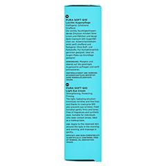 BÖRLIND Pura Soft Q10 leichte Augenpflege 15 Milliliter - Rechte Seite
