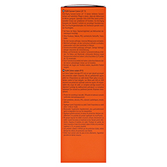 BÖRLIND Sonnen Creme LSF 15 75 Milliliter - Rechte Seite