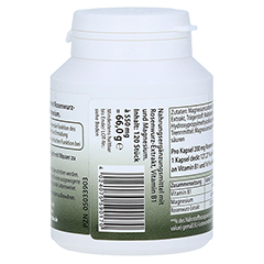 ROSENWURZ 200 mg Vegi Kapseln 120 Stück - Rechte Seite