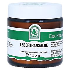 LEBERTRANSALBE 105 Gramm