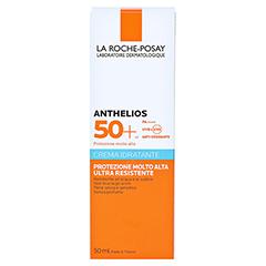 ROCHE-POSAY Anthelios Ultra Creme LSF 50+ 50 Milliliter - Rückseite