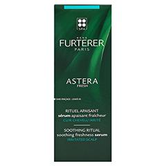 FURTERER Astera Fresh beruhigend-frisches Serum 75 Milliliter - Rückseite
