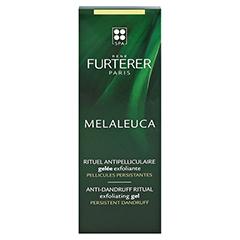 FURTERER Melaleuca Antischuppen Peeling Gel 75 Milliliter - Rückseite