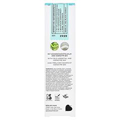 BÖRLIND Pura Soft Q10 leichte Augenpflege 15 Milliliter - Rückseite