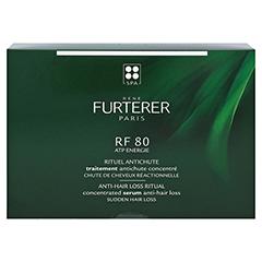 FURTERER RF 80 Serum 12x5 Milliliter - Rückseite