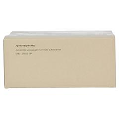 ACETYLCHOLINCHLORID Injeel Ampullen 100 Stück N3 - Rückseite