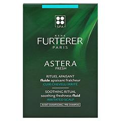 FURTERER Astera Fresh beruhigend-frisches Fluid 50 Milliliter - Rückseite