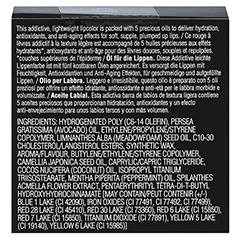 Elizabeth Arden Sheer Kiss Lip Oil Nude Oasis 7 Milliliter - Rückseite