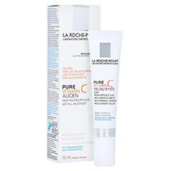 La Roche-Posay Pure Vitamin C Augen Anti-Falten Pflege 15 Milliliter