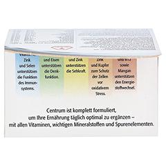 CENTRUM A-Z+Lutein Tabletten 30 Stück - Oberseite