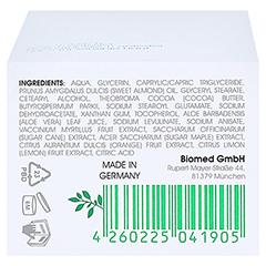 BIOMED Peel Milch 40 Milliliter - Unterseite