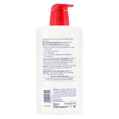 EUCERIN pH5 Protectiv Waschlotio Aktionsgröße 1000 Milliliter - Rückseite