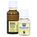 Babix-Inhalat N + gratis Babix Bad 20 ml 20 Milliliter N1
