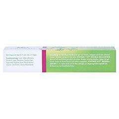 ICHTHO VET Derma-Creme 50 Gramm - Oberseite