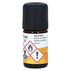 SOMMERSONNE Duftmischung ätherisches Öl 5 Milliliter - Linke Seite