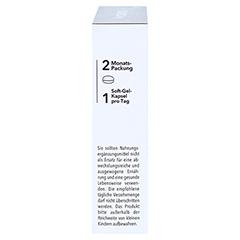 Q10 MONO 30 mg Weichkapseln 60 Stück - Rechte Seite