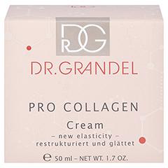 GRANDEL PRO COLLAGEN Cream 50 Milliliter - Vorderseite