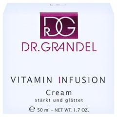 GRANDEL Vitamin Infusion Creme 50 Milliliter - Vorderseite