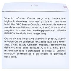 GRANDEL Vitamin Infusion Creme 50 Milliliter - Linke Seite
