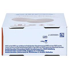 DUREX Latex Frei Kondome 8 Stück - Unterseite