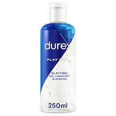 DUREX play Feel Gleitgel auf Wasserbasis 250 Milliliter