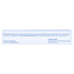 Freka-Cid 10% 20 Gramm N1 - Oberseite
