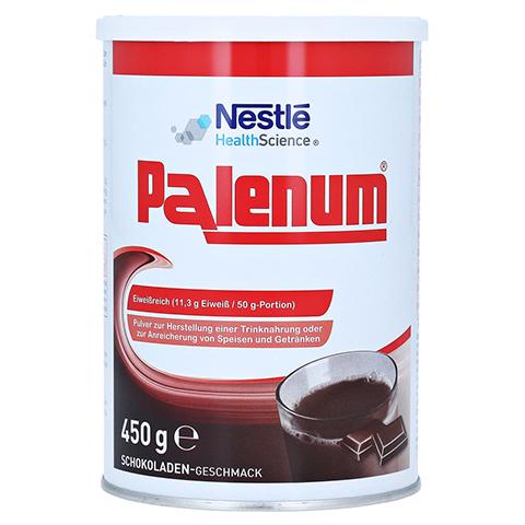 PALENUM Schoko Pulver 450 Gramm
