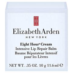 Elizabeth Arden EIGHT HOUR Intensive Lip Repair Balm 116 Milliliter - Vorderseite
