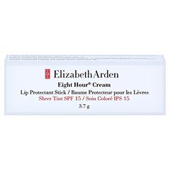 Elizabeth Arden EIGHT HOUR Lip Protectant Stick SPF 15 Berry + gratis Elizabeth Arden Schlüsselanhänger 37 Gramm - Vorderseite