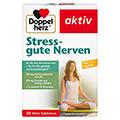 DOPPELHERZ Stress gute Nerven Tabletten 30 Stück