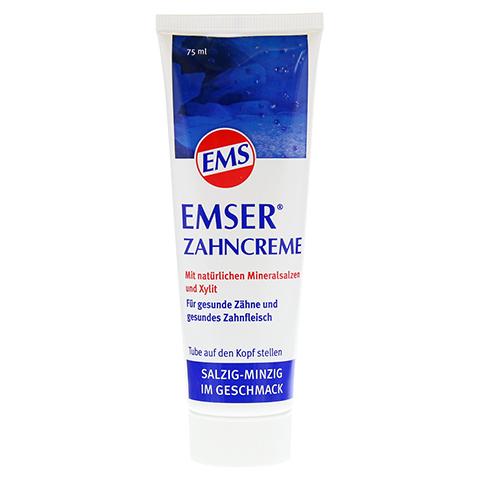 EMSER Zahncreme 75 Milliliter