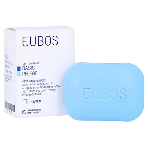 EUBOS FEST blau unparfümiert 125 Gramm