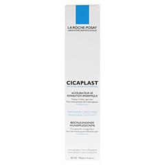ROCHE-POSAY Cicaplast Wundpflege Creme 40 Milliliter - Vorderseite
