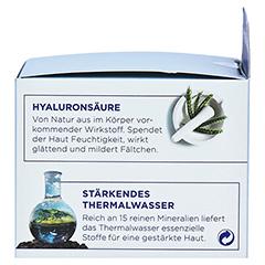 VICHY AQUALIA Thermal Dynam.Pflege leicht + gratis Vichy Mineral 89 Mini 50 Milliliter - Linke Seite