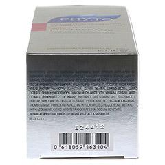 PHYTO PHYTOCYANE Vital Shampoo 200 Milliliter - Unterseite