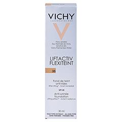 VICHY LIFTACTIV Flexilift Teint 35 30 Milliliter - Rückseite