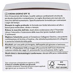 EUCERIN Anti-Age Elasticity+Filler Tagescreme + gratis Eucerin 7-Tage Serum-Kur Hyaluron Filler 50 Milliliter - Rechte Seite