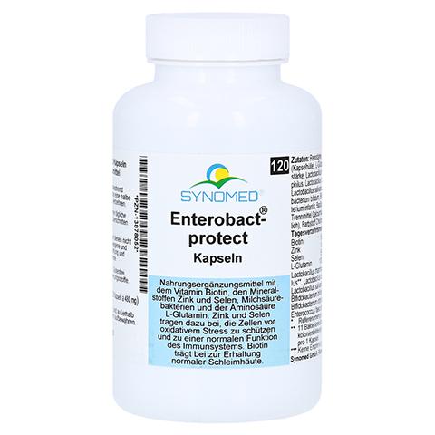 ENTEROBACT-protect Kapseln 120 Stück