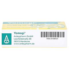 Yomogi 20 Stück N2 - Unterseite