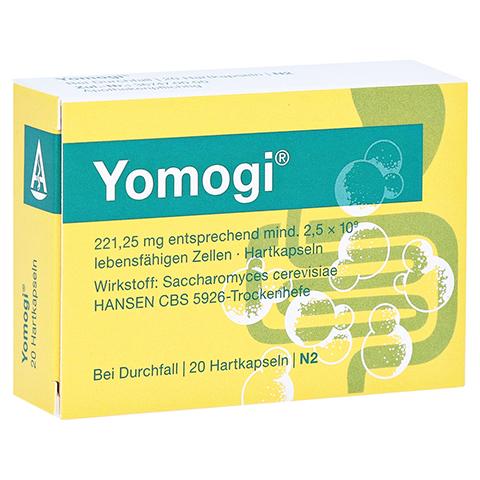Yomogi 20 Stück N2