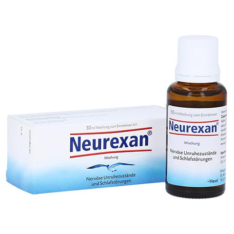 Neurexan 30 Milliliter N1